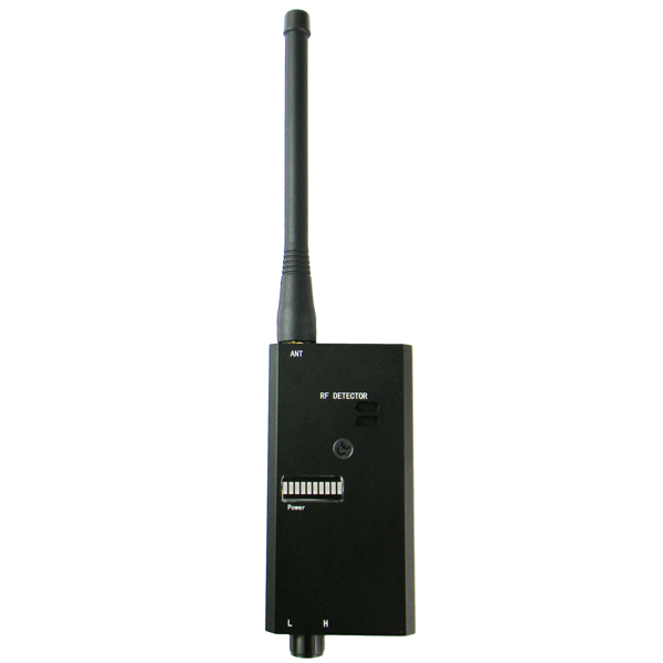 Detector 007 mobile hone GSM Bug detector Hidden Camera Lens Bugging Device Finder