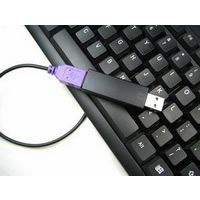 USB-LOG USB type keylogger