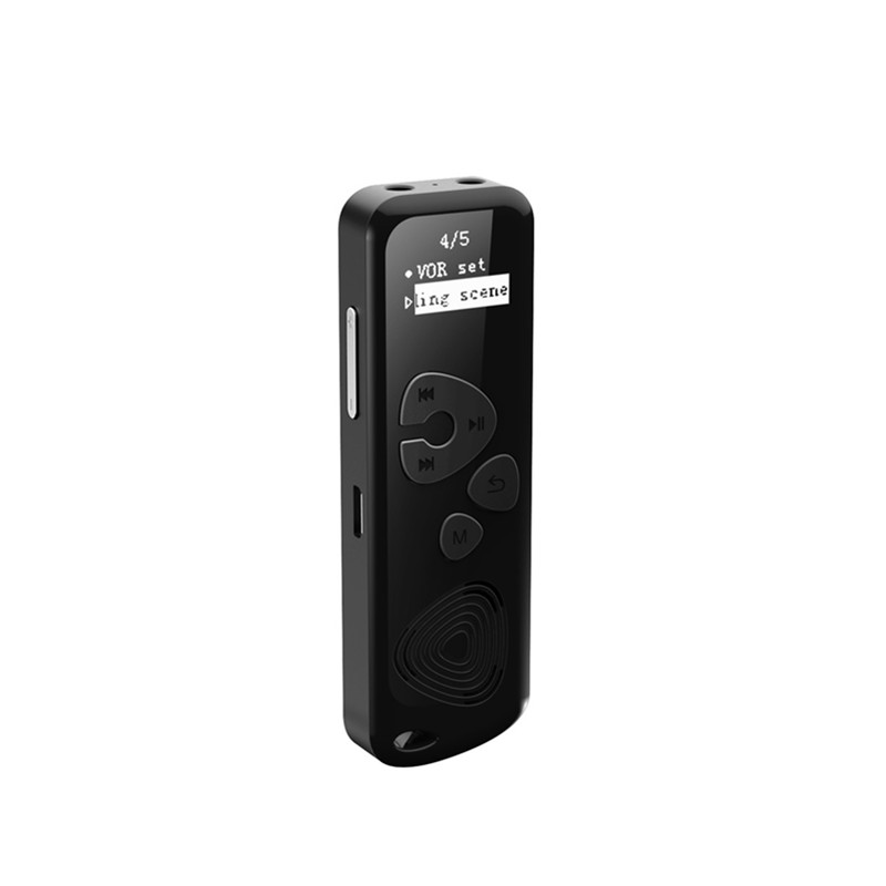 DVR-626 Digital Voice Recorder with 24 Languages Long time digital telephone audio recorder