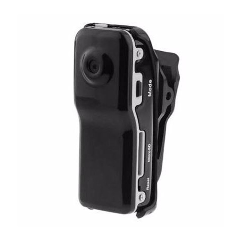 MD80 MINI DV POCKET SPY CAMERA