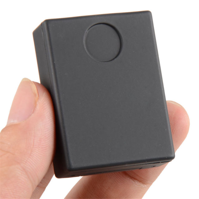 N9 Quality Mini GSM SIM Card Tracker 2-Way Auto Answer & Dial Voice Monitor