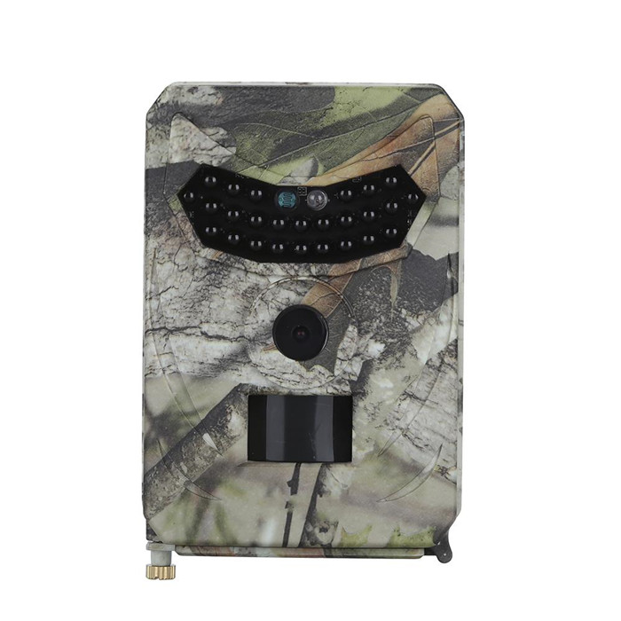 PR-100 Game camera night vision 26 IR LEDS wildlife camera