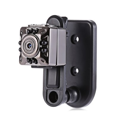 SQ10 Mini DV HD 1080P with Night Vision Motion Detection