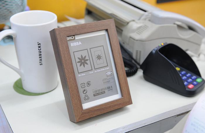 Hd 1080p Photo Frame Camera Wifi Spy Hidden Cam H264 With Tf Card Slot