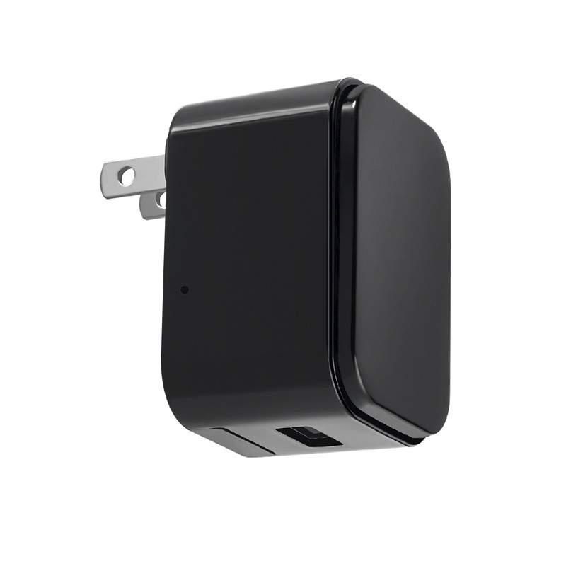 Usb Wall Charger Hidden Spy Camera With 1080p D8