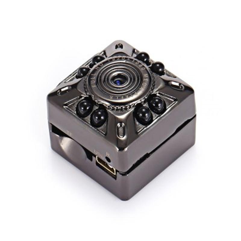 SQ10 Mini HD 1080P Camera IR Night Vision DV DVR Video Recorder Motion Detection